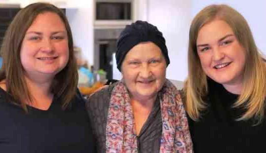 Australia: Bệnh nhân đầu tiên chấm dứt sự sống bằng luật trợ tử