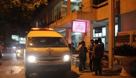 Hà Nội: Học sinh lớp 1 tử vong vì bị bỏ quên trên xe ôtô