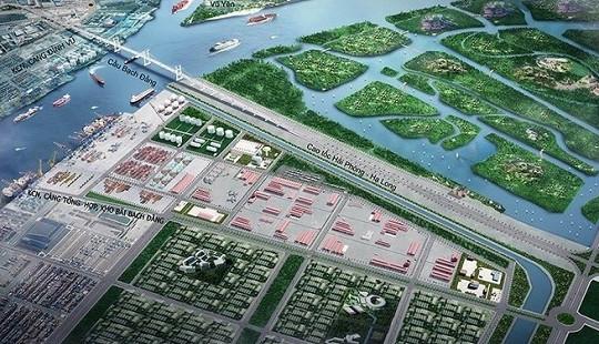 Thủ tướng Chính phủ quyết định đầu tư dự án gần 1.000 tỷ đồng tại Quảng Ninh