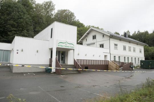 Nổ súng tại nhà thờ Hồi giáo ở Nauy: Nhiều khả năng là một vụ khủng bố