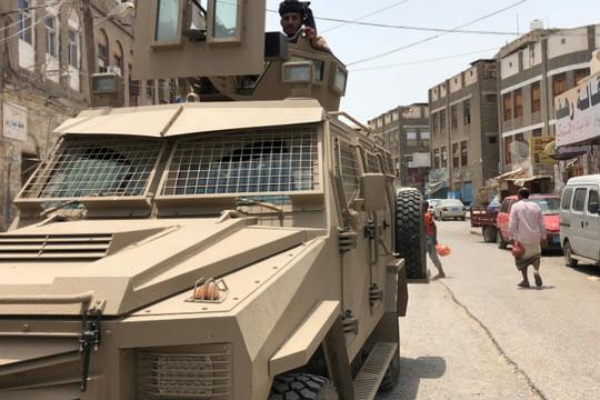 """Phe ly khai Yemen sẵn sàng đàm phán sau khi Aden """"đảo chính"""""""