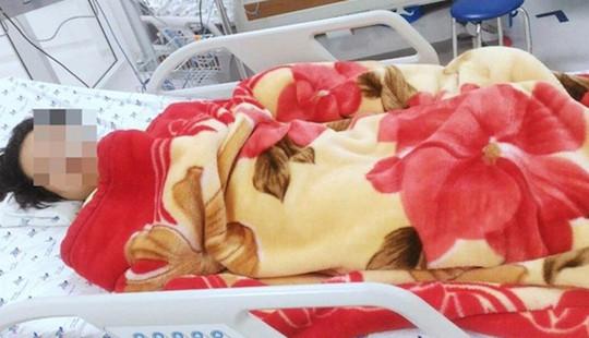 Nữ sinh 13 tuổi suýt chết vì uống 40 viên Paracetamol