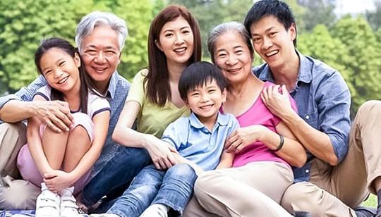 Luật Hôn nhân và gia đình 2014: Vướng mắc trong việc xác định quan hệ giữa các thành viên trong gia đình