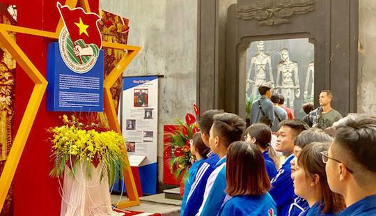 """Hơn 1,5 triệu lượt đoàn viên tham gia hành trình """"Tuổi trẻ Việt Nam nhớ lời Di chúc theo chân Bác"""""""