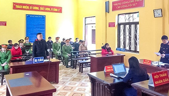 TAND huyện Văn Quan, tỉnh Lạng Sơn: Phấn đấu giải quyết các loại án đạt và vượt chỉ tiêu quy định