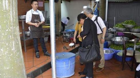 Công ty Môi trường đô thị Hải Phòng: Triển khai các giải pháp xử lý rác thải nhựa