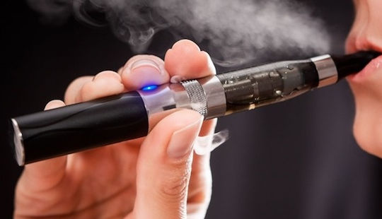 Ghi nhận trường hợp đầu tiên tử vong do hút thuốc lá điện tử