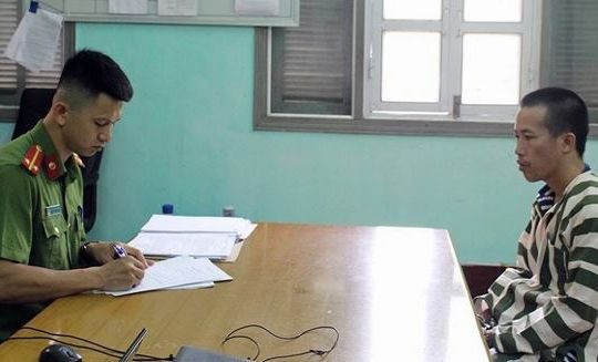 Khởi tố vụ án làm giả gần 100 Giấy khám sức khỏe cho giáo viên