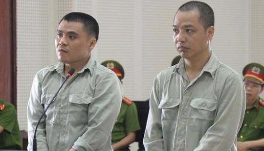 Án tử hình và chung thân cho 2 đối tượng vận chuyển 100 bánh heroin