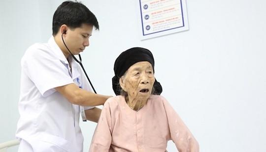 Kỳ tích cứu sống người bệnh nhồi máu cơ tim cao tuổi nhất tại Việt Nam