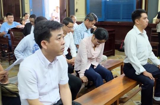 Triệu tập Thứ trưởng Bộ Y tế đến phiên tòa xử vụ VN Pharma