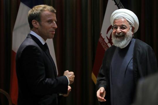 Cơ hội cuối cùng cho cuộc họp Iran-Mỹ