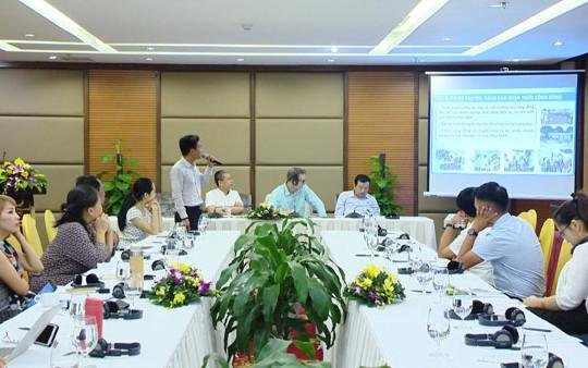 Hội nghị cấp cao lần thứ 7 Liên minh Hạ Long - Cát Bà