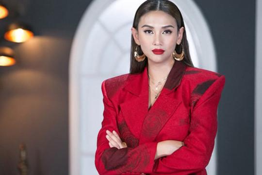 """Siêu mẫu Võ Hoàng Yến chính thức """"cầm trịch"""" ở Vietnam's Next Top Model 2019"""