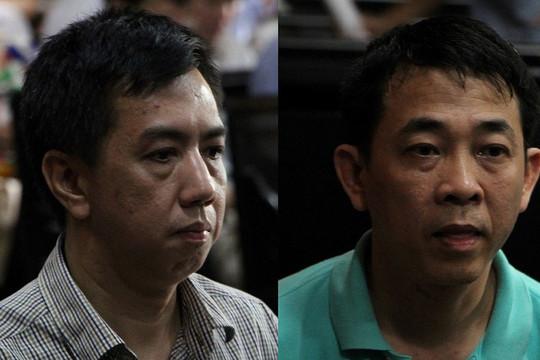 Vụ thuốc ung thư giả: VKS đề nghị mức án 18-19 năm tù với cựu Chủ tịch VN Pharma