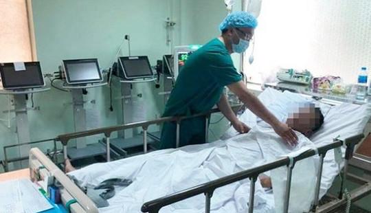 Người đàn ông bị u nang màng tim hiếm chỉ 1/100.000 người mắc