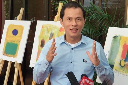 """""""Xứ"""" thơ của Trần Lê Khánh: Tiếng thơ lạ của nhà thơ khắc nghiệt trong sáng tạo nghệ thuật"""
