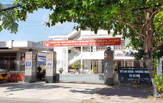 Bình Định: Buộc thôi việc Phó Giám đốc Sở LĐ-TB&XH