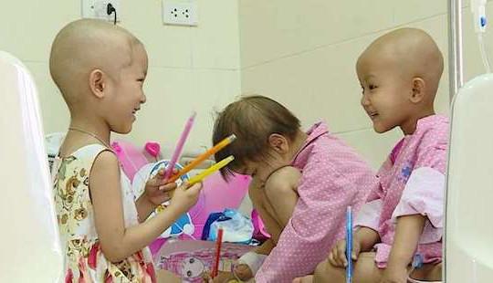 70% người bệnh ung thư khám và điều trị ở giai đoạn muộn
