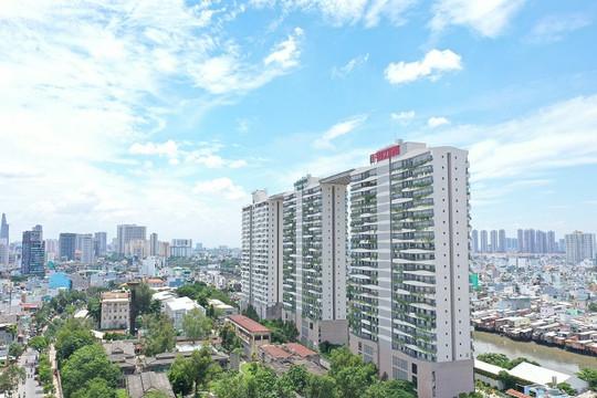 Phúc Khang mang dự án xanh điển hình theo tiêu chuẩn quốc tế đến tuần lễ kiến trúc xanh Việt nam 2019