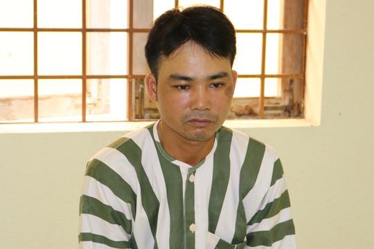 Sang nhà chơi, định hiếp dâm bé gái 13 tuổi nhưng bất thành