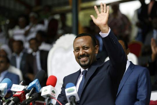 """Nobel Hòa bình 2019: """"Abiy Ahmed là phép màu của chúng tôi"""""""