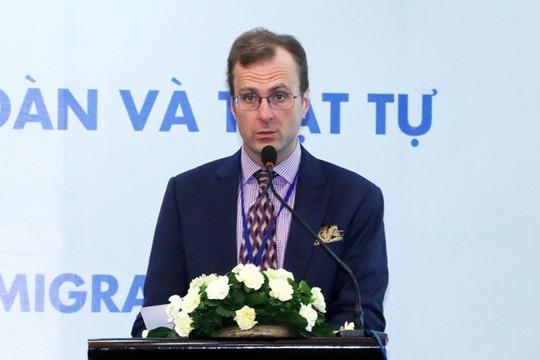 Việt Nam đóng vai trò tích cực trong quá trình xây dựng Thỏa thuận GCM