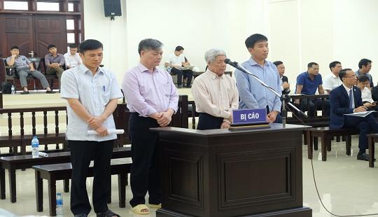 Tăng mức hình phạt với nguyên Chủ tịch HĐTV của Vinashin