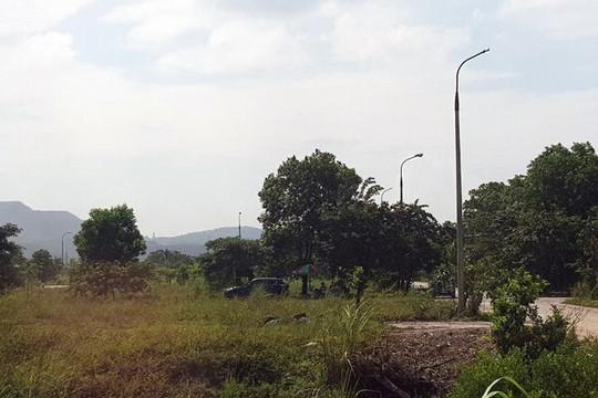 """Quảng Ninh: Thực hư """"sốt"""" đất Hoành Bồ"""