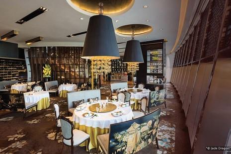 Mê hoặc du khách với những nhà hàng 3 sao Michelin