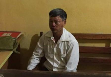 Người đàn ông bị đánh thừa sống thiếu chết do bị nghi bắt cóc trẻ em