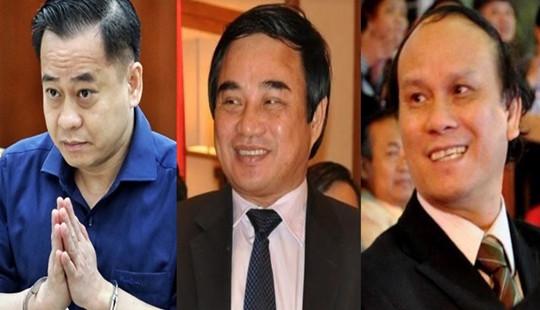 """Truy tố Vũ """"nhôm"""" cùng 20 đồng phạm cho vụ bán đất công sản ở Đà Nẵng"""