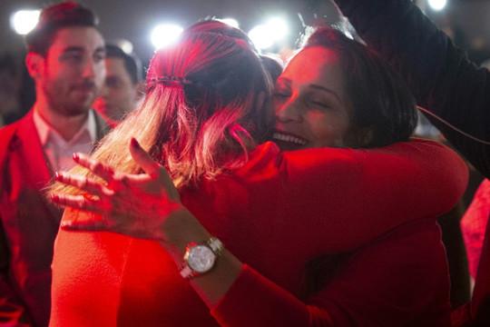 Đảng Tự do của Trudeau giành chiến thắng trong cuộc tổng tuyển cử Canada