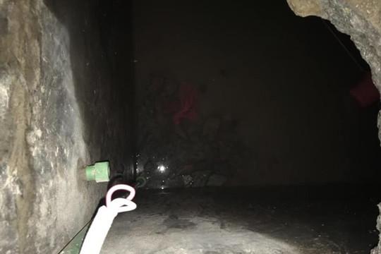 Công an Hà Nội thông tin vụ nam thanh niên tử vong khi thau rửa bể nước