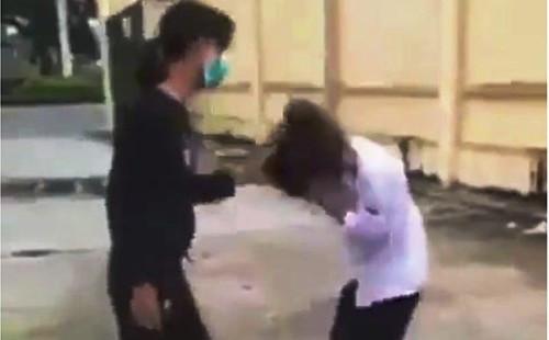 Thanh Hóa: Xác minh clip nữ sinh bị đánh dã man