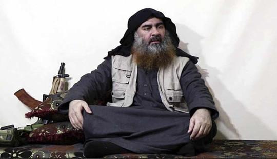Tổng thống Mỹ xác nhận thủ lĩnh tối cao của  IS đã bị tiêu diệt