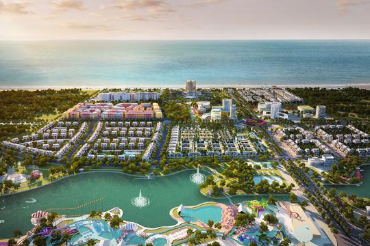 Phu Quoc Marina – mô hình khu phức hợp nghỉ dưỡng và giải trí quốc tế tiên phong