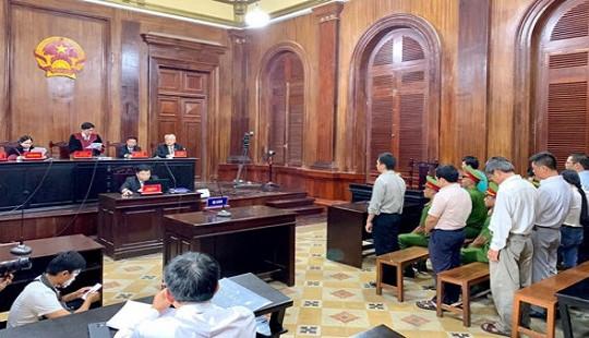 Khởi tố 7 bị can để điều tra giai đoạn 2 của vụ án VN Pharma