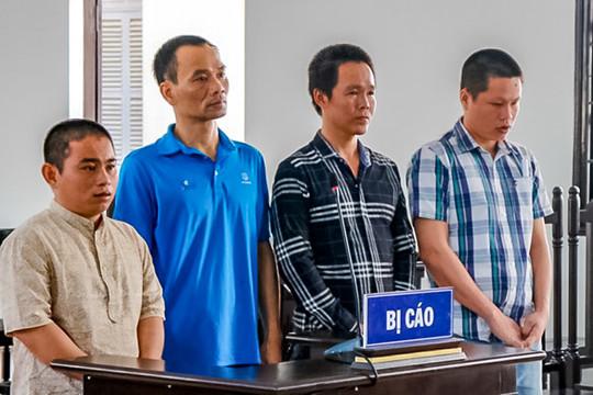 TAND hai cấp tỉnh Ninh Thuận: Phấn đấu thực hiện đạt và vượt chỉ tiêu công tác năm 2019