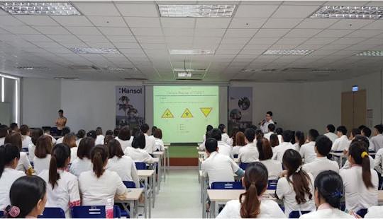 Thái Nguyên: Phối hợp tuyên truyền ATGT cho đoàn viên thanh niên