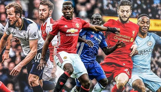 Vòng 11 Ngoại hạng Anh: Top 6 xáo trộn; Watford, Southampton lâm nguy