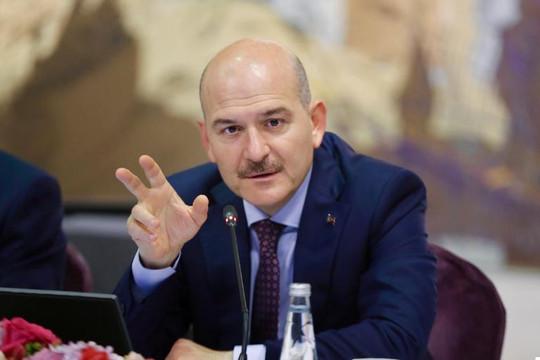 Thổ Nhĩ Kỳ tuyên bố sẽ trả các tù nhân thuộc tổ chức IS về nước