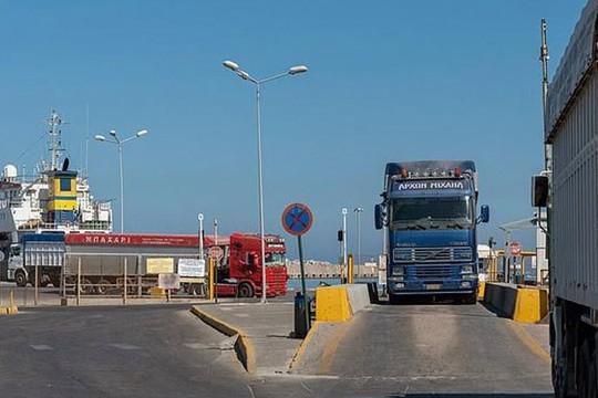 Tin vắn thế giới ngày 5/11: Hy Lạp phát hiện 41 người di cư trong xe tải đông lạnh