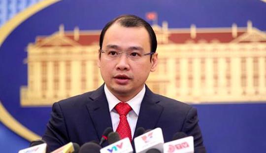 Ban Bí thư phân công nhiệm vụ mới cho ông Lê Hải Bình
