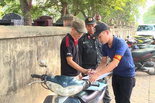 Tổ công tác Y13/141 bắt giữ hai đối tượng tàng trữ ma túy