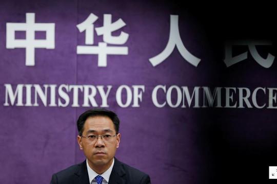 Trung Quốc đồng ý với Mỹ hủy bỏ thuế quan theo từng giai đoạn