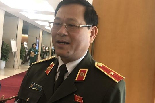 Thiếu tướng Nguyễn Hữu Cầu: Công an sẽ làm rõ nghi vấn sát hại cháu để trục lợi bảo hiểm