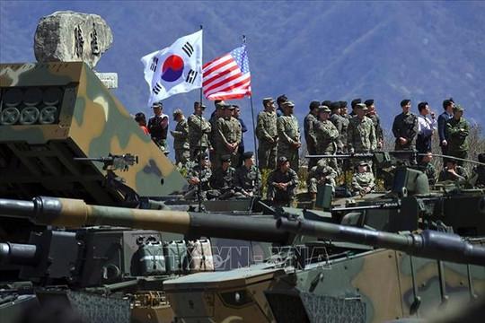 Tin vắn thế giới 7/11: Ký thỏa thuận chia sẻ quyền lực tại Yemen