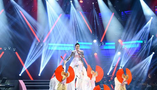 Sau liveshow Đứng Lên, Quang Hà sẽ ngừng nhận show