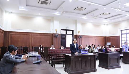 Xét xử phúc thẩm vụ kiện yêu cầu VKSND tỉnh Quảng Trị bồi thường oan sai